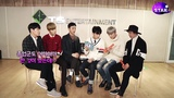 RE-UP ENG SUB THE STAR B.A.P - Reenacting Reply 1988 , Who Is The King Of Charm