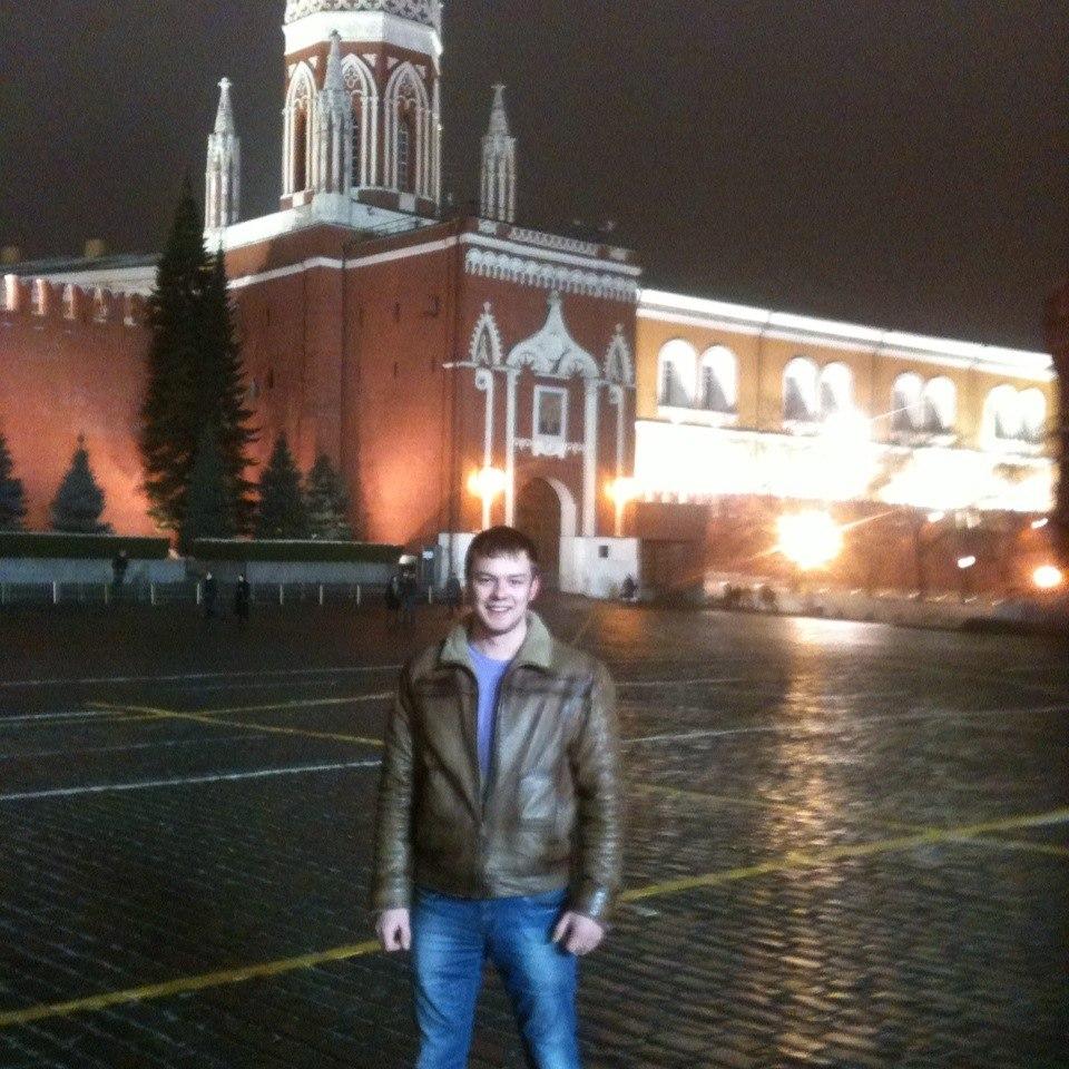Богдан Ракитин, Новосибирск - фото №7