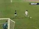 Gol Raul - Real Madrid vs Vasco gama (2-1)- Intercontinental