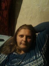 Кристина Шелепова