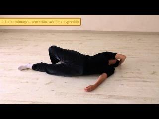 Método Feldenkrais de Educación Somática, el cuerpo en movimiento como eje de transformación