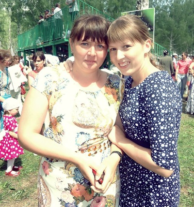 Алина Фагмеева, 13 ноября 1981, Казань, id104271200