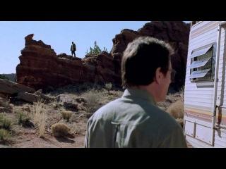 Во все тяжкие (Breaking Bad) - Коровье гнездо (1 сезон, 1 серия)