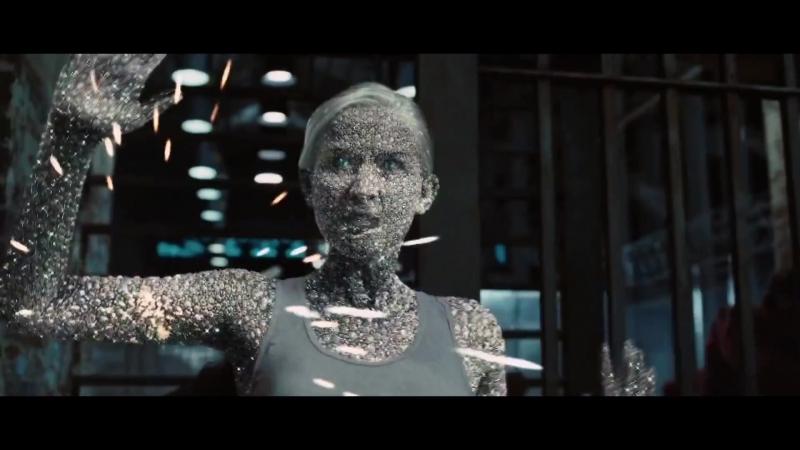 Логан против Дэдпула (Оружие-11) Люди Икс Начало. Росомаха (2009)