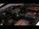 Chevrolet Epica он же Daewoo Tosca Holden Epica с Шикарным салоном от Мерседес w205