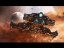 Проходим Starcraft 2 Wings of Liberty