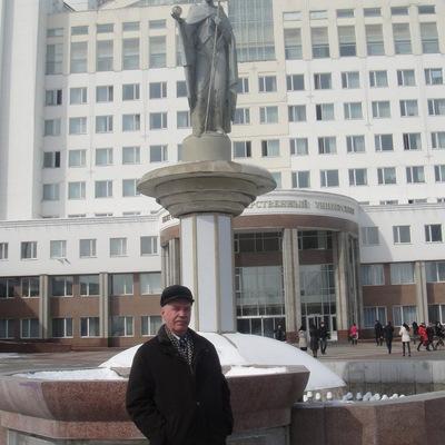 Лёня Богданов, 21 марта 1966, Братск, id202322397