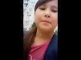 Виолетта Сайфутдинова - Live