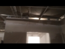 Вот это нас занесло от Саратов Курган офис Билайн электромонтаж