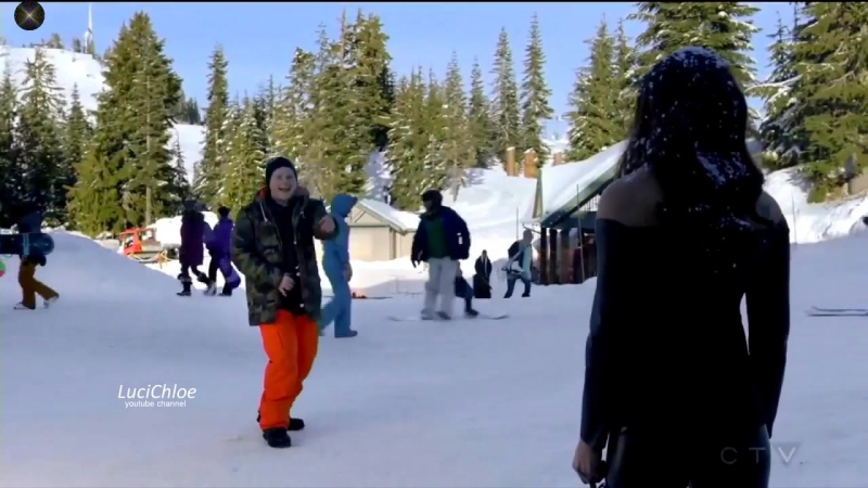 Lucifer 3x03 Maze Gets Revenge Takes Jacket - Chloe tracks Rivers Season 3 Episode 3 S03E03 (online-video-cutter.com)