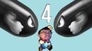 Unfair Mario | Part 4 | FAIL