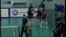 Волейбол ЧР женщины 10-й тур Сахалин vs Енисей