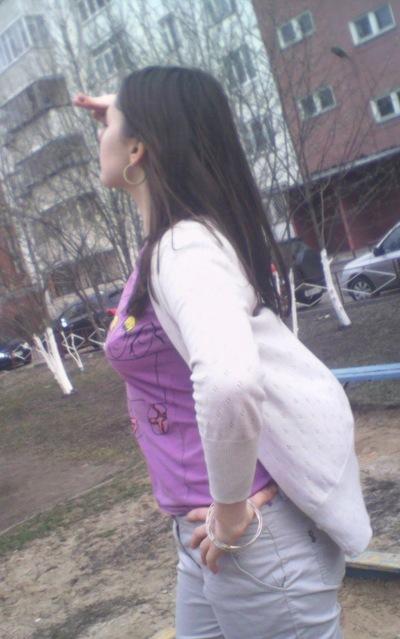 Кристина Этникова, 20 ноября 1997, Казань, id33906979