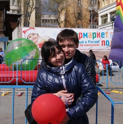 Павел Смирнов, 22 марта 1992, Сысерть, id63899801