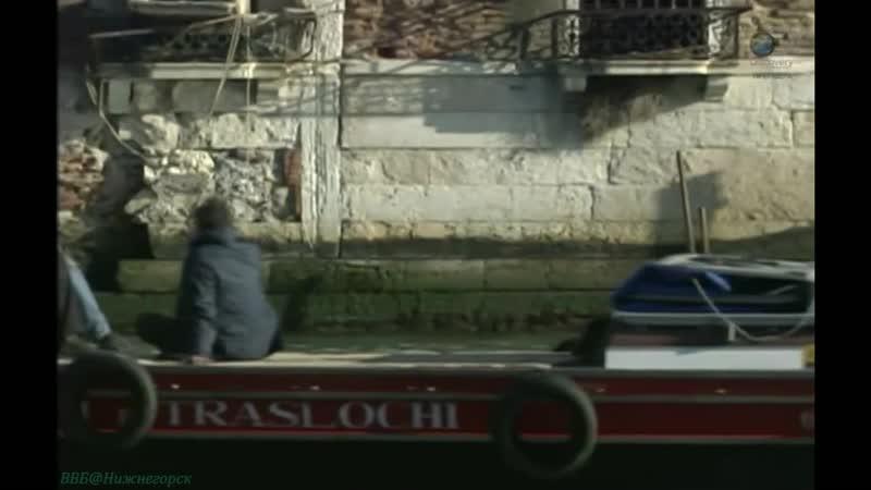 Discovery Венеция Тонущий город Документальный катастрофы наводнение 2001
