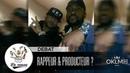 Est il possible d'être à la fois rappeur et producteur LaSauce sur OKLM Radio 24 09 18 OKLM TV