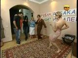 Дура танцует сиртаки на