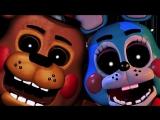 Five Nights At Freddys 3 - МАЙК ШМИДТ НЕ ВЫЖИЛ - 5 Ночей у Фредди