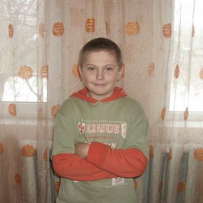 Самопал Сергей, 13 августа , Киев, id204292436