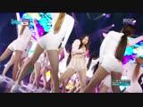 [vk] 181208 Jennie - SOLO @ Music Core