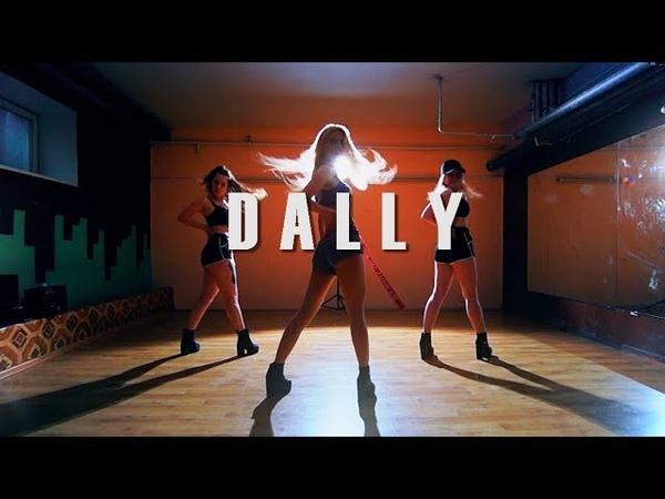 Hyolyn (효린) - DALLY (달리) (ft. GRAY)   Cover dance by JUDANCE GIRLS