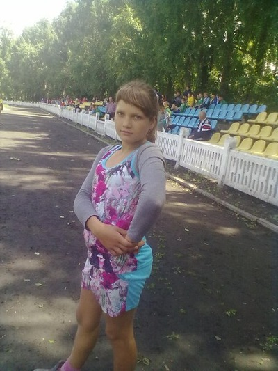 Аничка Мацюк, 5 мая 1999, Самара, id191275381