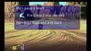 Lunar 2 eternal blue complete (часть 1) Прохождение полное от Виви