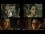 Cosima and Shay were childhood friends! (Tatiana Maslany - Ksenia Solo in teen series)
