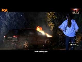 Lale Devri 112-113 Bölüm Görsel Efektler ve Kamera Arkası - UNCFILM