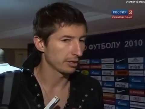 СПАРТАК - ЦСКА (Москва, Россия) 3:3 пп 4:5, Кубок России - 2010-2011, 1/2 финала