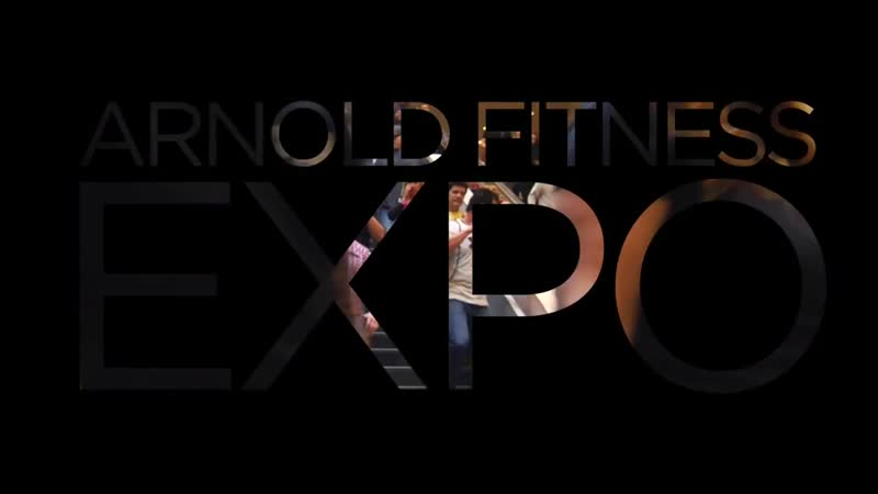 2019 Arnold Sports Festival Promo