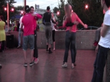 20.07.2017 Танцевальная школа CUBA HALL остров татышев видео№1