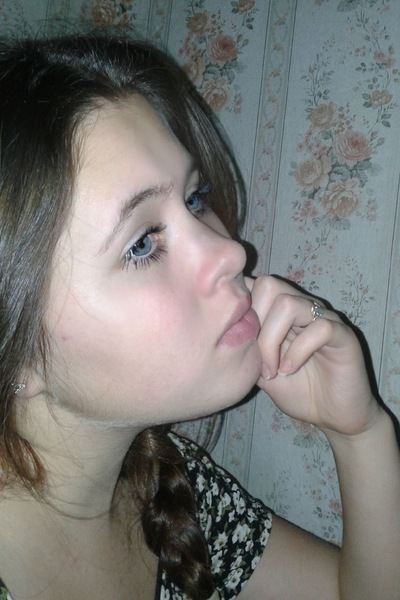 Валерия Недова, 17 марта 1994, Челябинск, id190621344