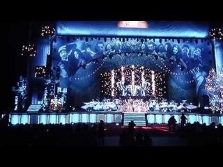Aishwarya rai Performance on TOIFA 2013 (1)