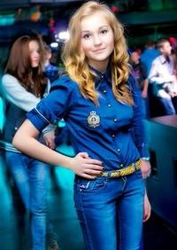 Еленка Костюкова, id223274155
