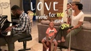 The Wilson Family covers L-O-V-E by Nat King Cole