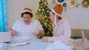 Unpacking новогодних подарков ( ЕвгенийКулик)