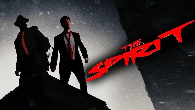 The Spirit Nostalgia Critic