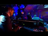 Richard Hawley - For Your Lover Give Some Time (Carole King And Friends At Christmas 2011)