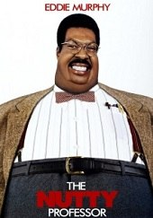 El profesor chiflado<br><span class='font12 dBlock'><i>(The Nutty Professor)</i></span>