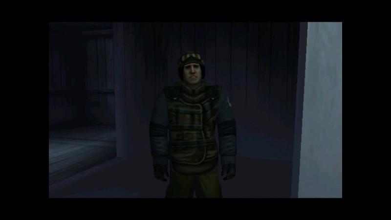 The Thing 2002 1 Добро пожаловать в Антарктиду