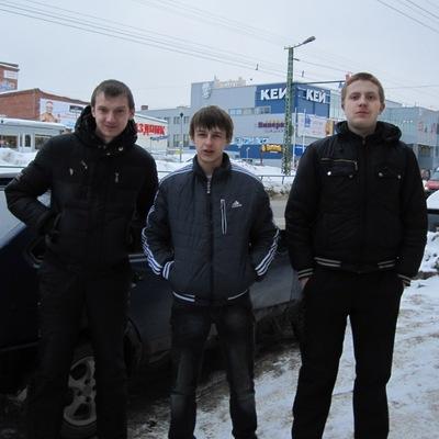 Александр Николаев, 11 ноября , Сегежа, id113271539