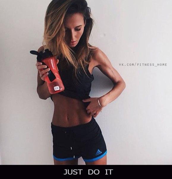 Лучшие упражнения для всего тела! (7 фото) - картинка