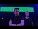 Super8 &amp Tab - Live @ Tomorrowland 2018 (ASOT Stage)