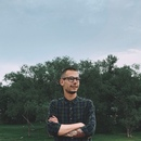 Андрей Пилюгин фотография #1