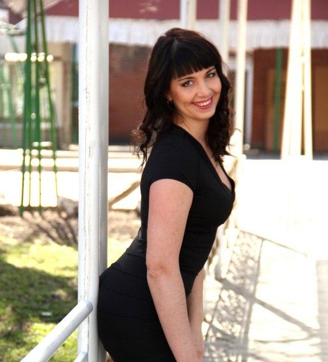 Ирина Терещенкова |