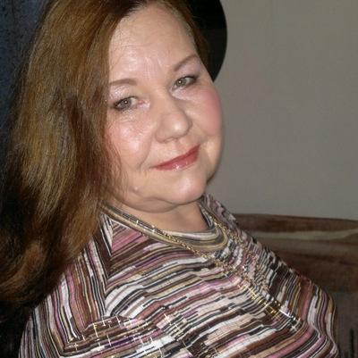 Ольга Нааб, 21 сентября 1973, Краснодар, id220916127