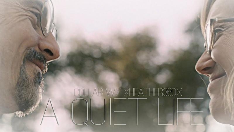Multifandom || A Quiet Life (collab w/xHeather360x)