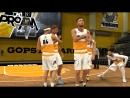 NBA 2K19 - Это момент дня, наверное