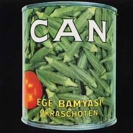 Can альбом Ege Bamyasi